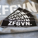 ZFGVN. Tagging Sticker - bundle