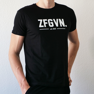 ZFGVN. T-Shirt - black 2XL